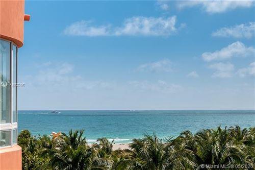 Photo of 226 Ocean Dr #5A, Miami Beach, FL 33139 (MLS # A10823190)