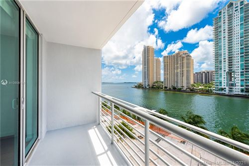 Photo of 325 S Biscayne Blvd #615, Miami, FL 33131 (MLS # A10908190)