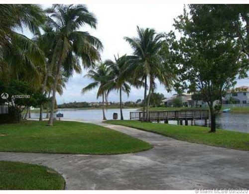 Photo of 16710 NW 9th St, Pembroke Pines, FL 33028 (MLS # A10920190)