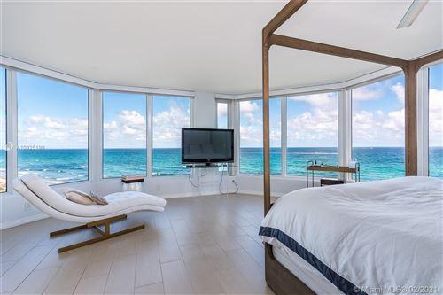 Photo of 2575 S Ocean Blvd #304S, Highland Beach, FL 33487 (MLS # A10925190)