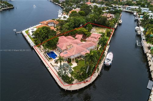 Photo of 2300 Aqua Vista Blvd, Fort Lauderdale, FL 33301 (MLS # A11022190)