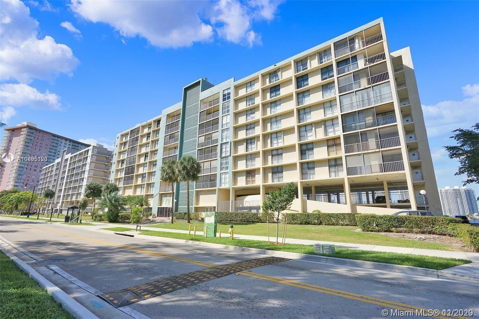 17600 N Bay Rd #N905, Sunny Isles, FL 33160 - #: A10895190