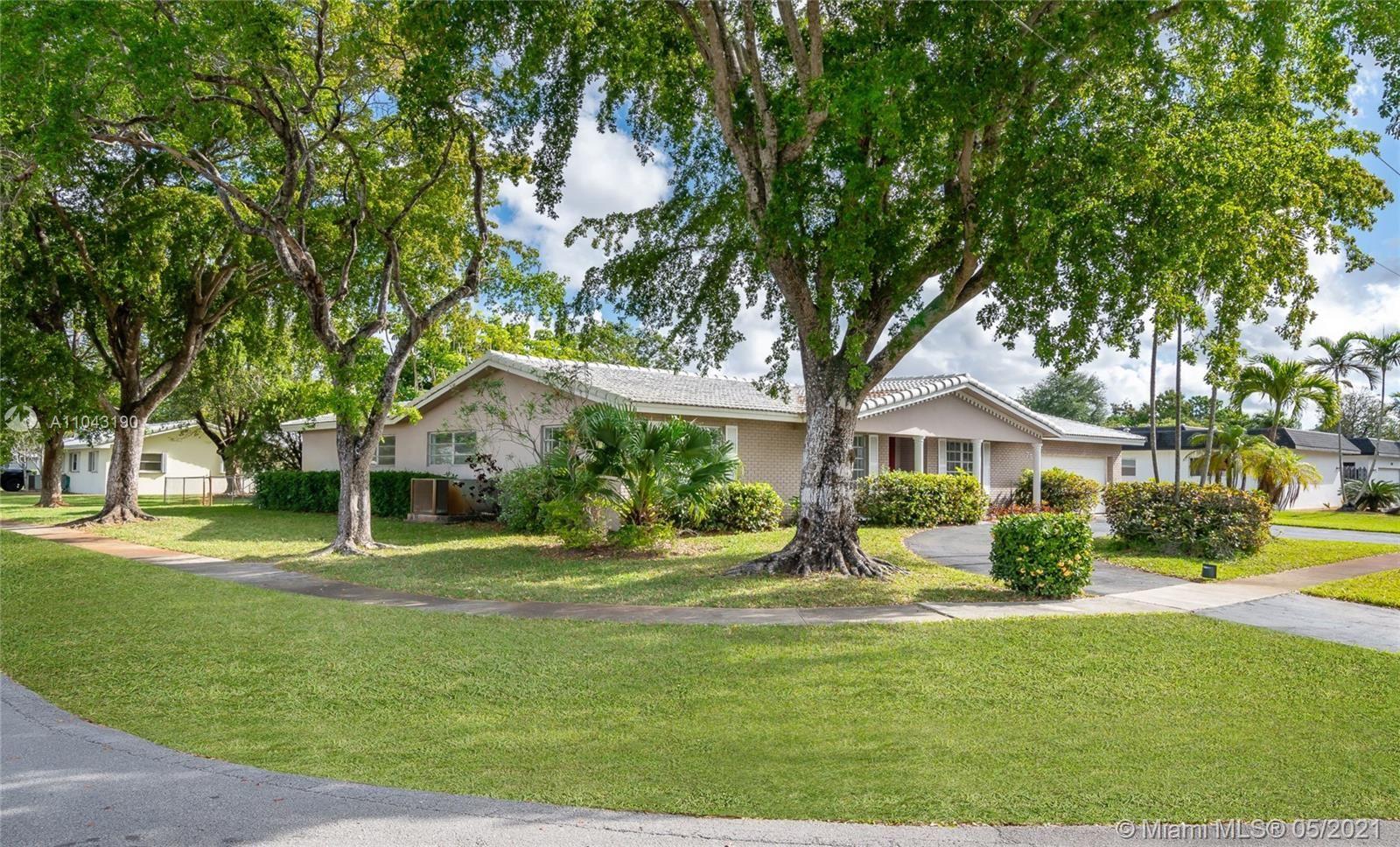 Photo of 7561 Plantation Rd, Plantation, FL 33317 (MLS # A11043190)