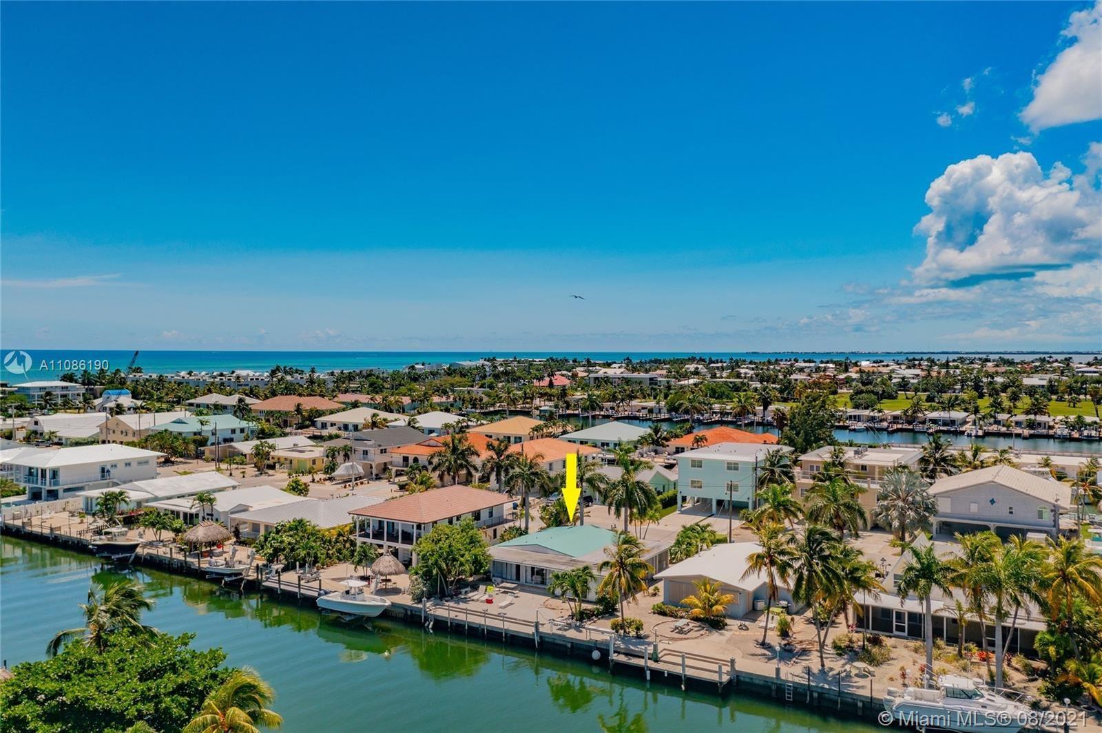 440 5th St, Key Colony Beach, FL 33051 - #: A11086190