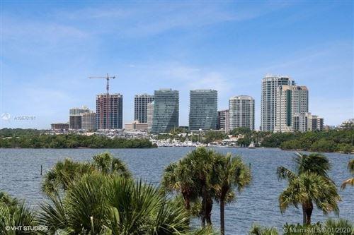 Foto de inmueble con direccion 1 Grove Isle Dr #A306 Miami FL 33133 con MLS A10670191