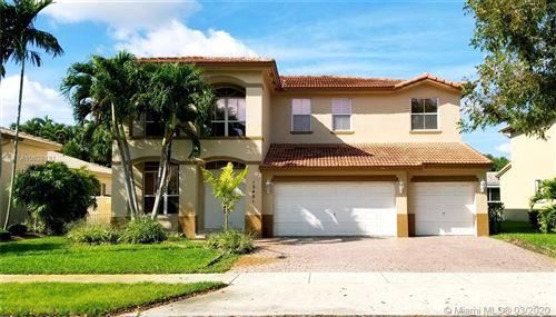 Photo of 13401 SW 21st St, Miramar, FL 33027 (MLS # A10838191)