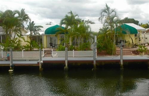 Photo of Listing MLS a10857191 in 1015/1017 Citrus Isle Fort Lauderdale FL 33315