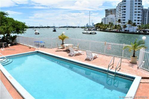 Foto de inmueble con direccion 1441 Lincoln Rd #317 Miami Beach FL 33139 con MLS A10901191