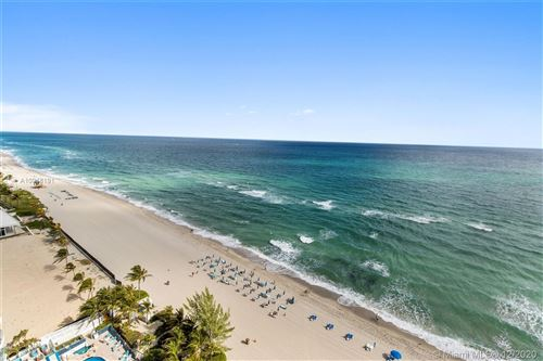Photo of 18671 Collins Ave #1801, Sunny Isles Beach, FL 33160 (MLS # A10948191)