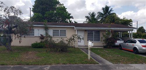 Photo of 5490 W 10th Ln, Hialeah, FL 33012 (MLS # A11030191)