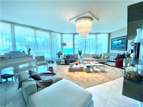 Photo of 16051 Collins Ave #404, Sunny Isles Beach, FL 33160 (MLS # A11049191)