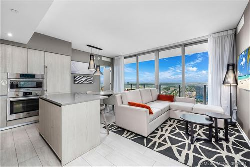 Photo of 4010 S Ocean Dr #T3804, Hollywood, FL 33019 (MLS # A11098191)