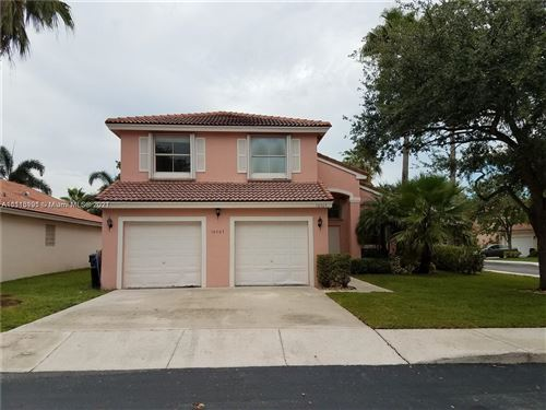 Photo of 16507 NW 3rd St #0, Pembroke Pines, FL 33028 (MLS # A11113191)