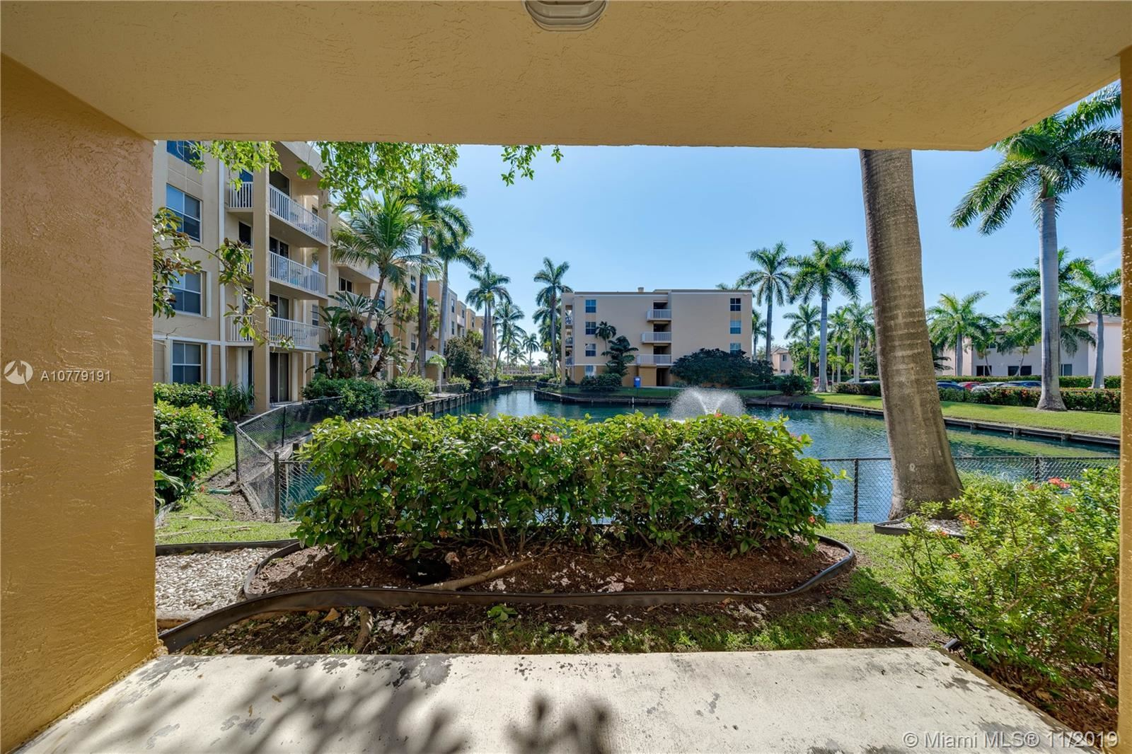 Photo of 1341 SE 3rd Ave #106, Dania Beach, FL 33004 (MLS # A10779191)