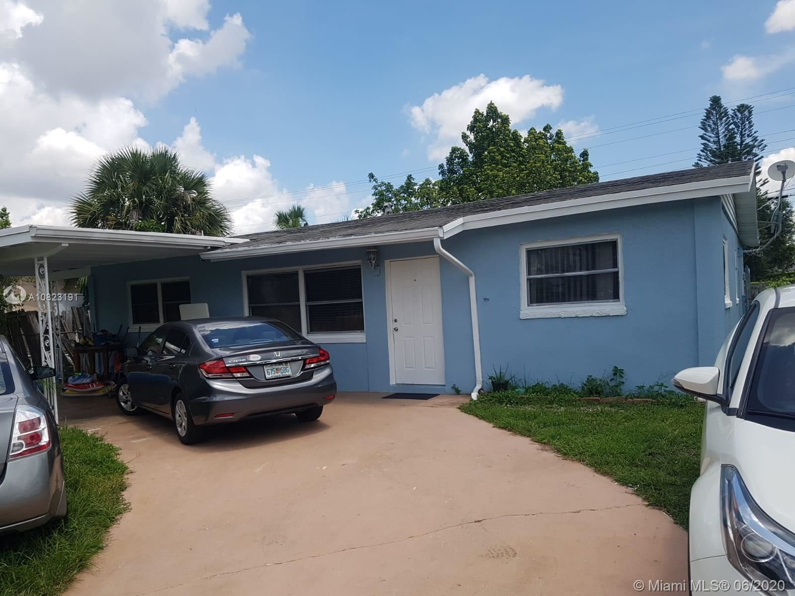6079 Fairgreen Rd, West Palm Beach, FL 33417 - #: A10823191