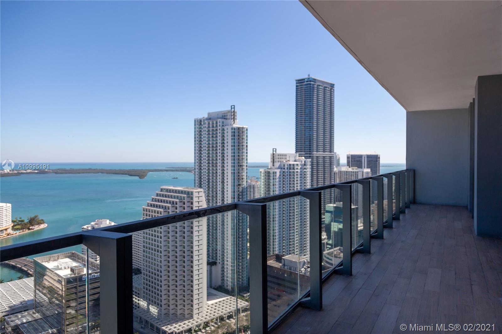 68 SE 6th St #3903, Miami, FL 33131 - #: A10995191