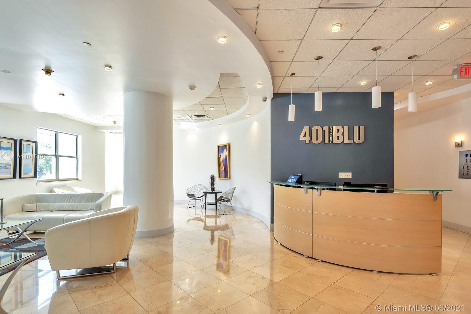 401 69th St #806, Miami Beach, FL 33141 - #: A11045191