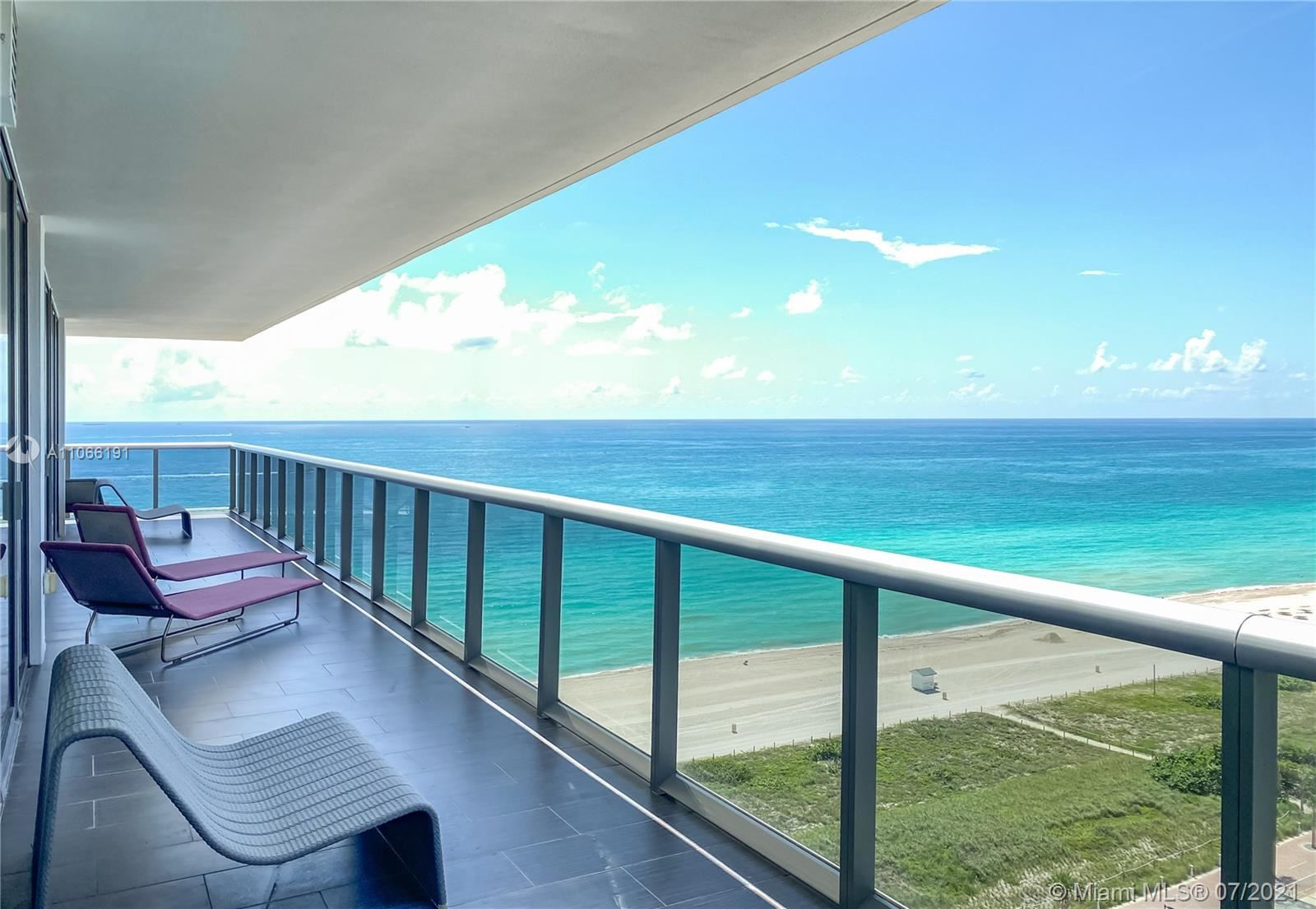 5875 Collins Ave #1702, Miami Beach, FL 33140 - #: A11066191
