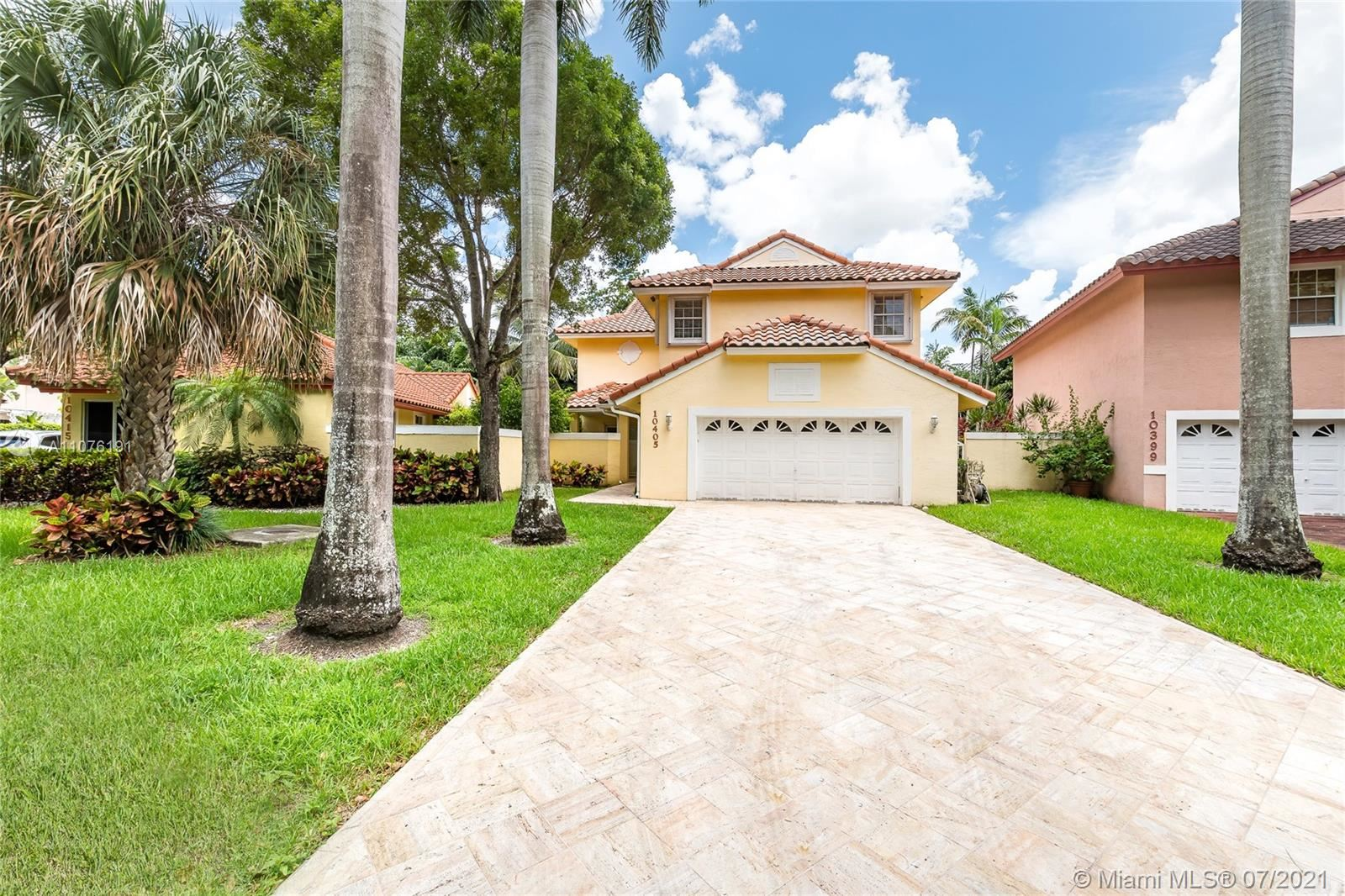 Photo of 10405 NW 43rd Ter, Doral, FL 33178 (MLS # A11076191)