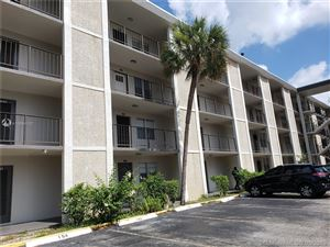 Photo of 4898 NW 29th Ct #407, Lauderdale Lakes, FL 33313 (MLS # A10664192)