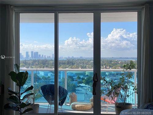 Photo of Miami Beach, FL 33139 (MLS # A10788192)