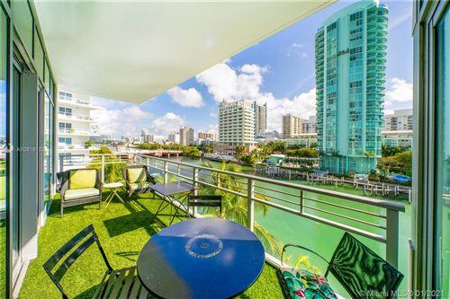 Foto de inmueble con direccion 6101 Aqua Ave #403 Miami Beach FL 33141 con MLS A10818192