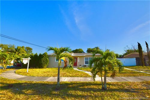 Photo of Listing MLS a10842192 in 2740 NW 172nd Ter Miami Gardens FL 33056