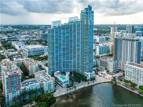 Photo of 2020 N Bayshore Dr #2304, Miami, FL 33137 (MLS # A10887192)
