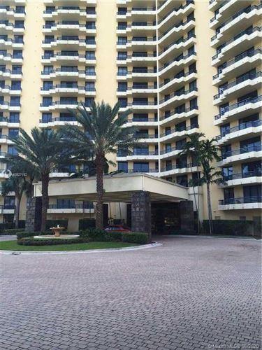 Photo of 3300 NE 191st St #118, Aventura, FL 33180 (MLS # A10927192)