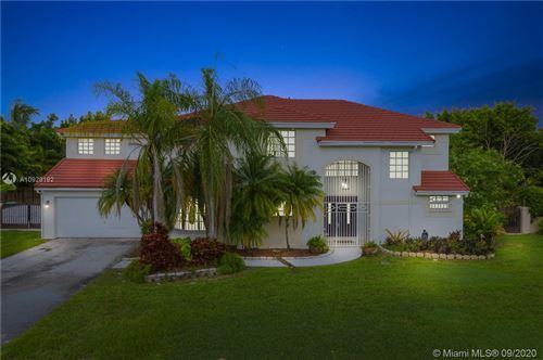 Photo of 19702 SW 136th Ave, Miami, FL 33177 (MLS # A10929192)
