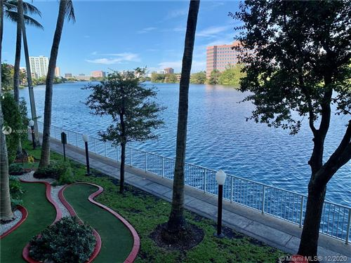 Photo of 5091 NW 7th St #202, Miami, FL 33126 (MLS # A10975192)