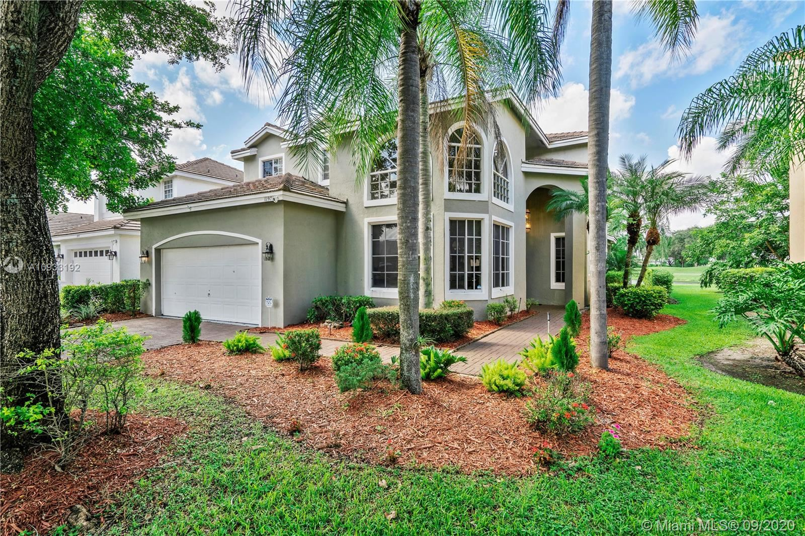 11971 Glenmore Dr, Coral Springs, FL 33071 - #: A10933192