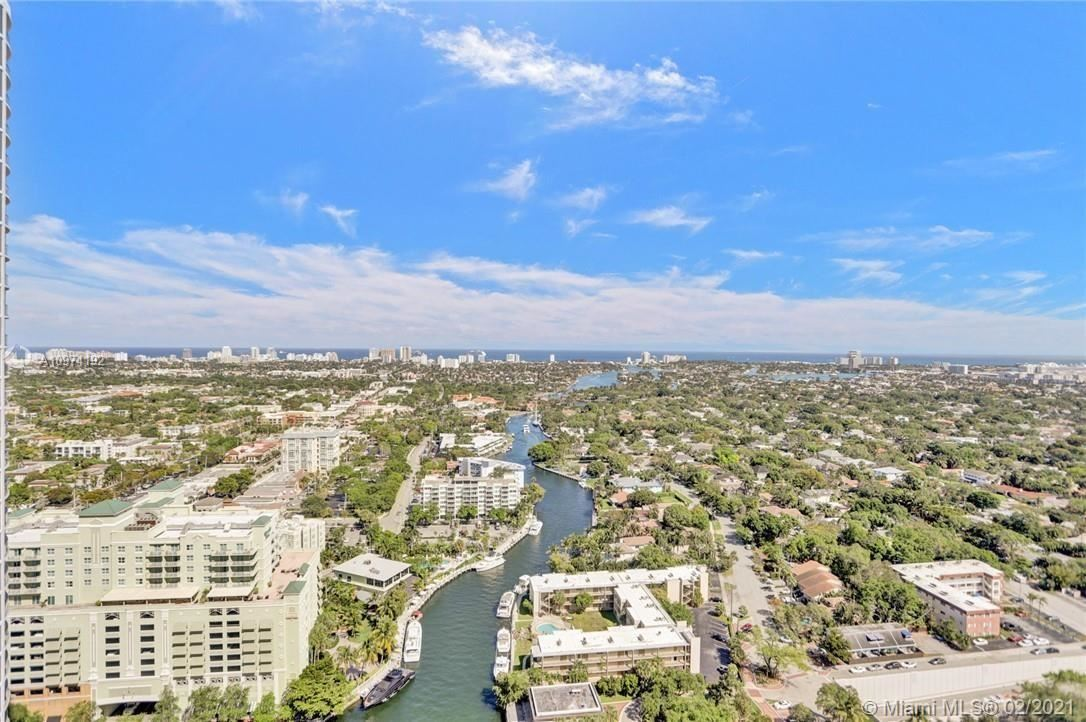 411 N New River Dr E #3703, Fort Lauderdale, FL 33301 - #: A10974192
