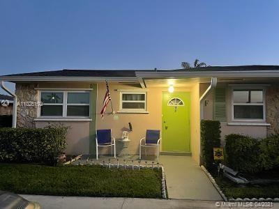 2628 E Dudley Dr E, West Palm Beach, FL 33415 - #: A11026192
