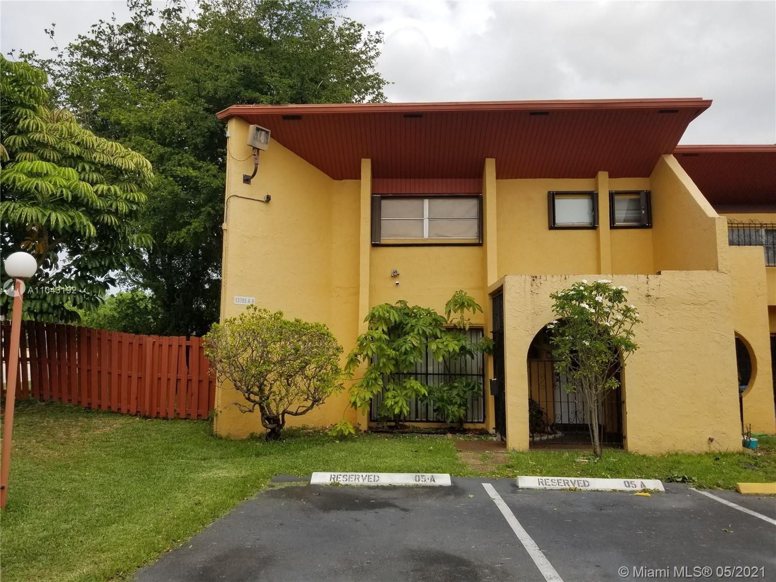 13705 SW 84th St #A, Miami, FL 33183 - #: A11043192