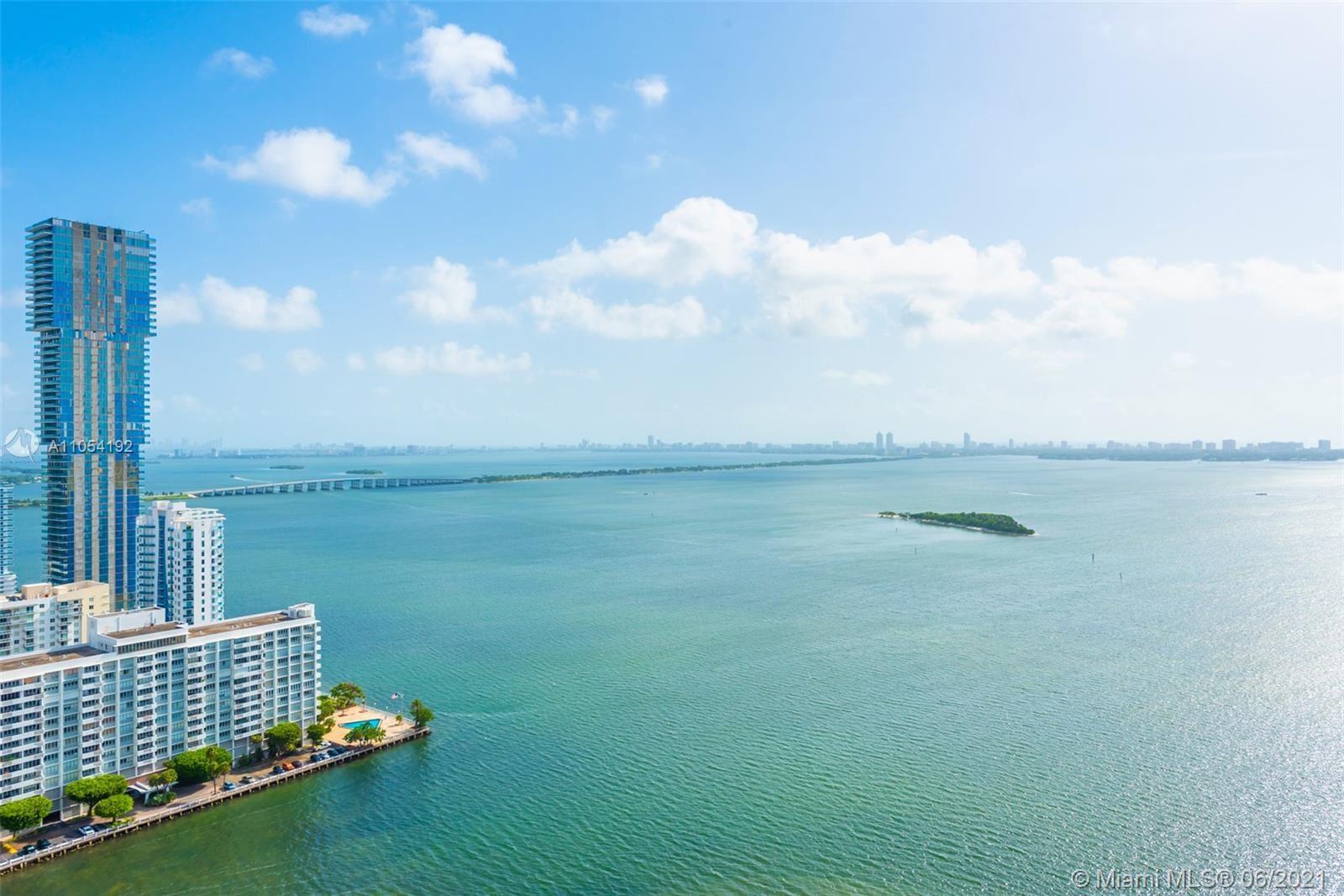 1900 N Bayshore Dr #3212, Miami, FL 33132 - #: A11054192