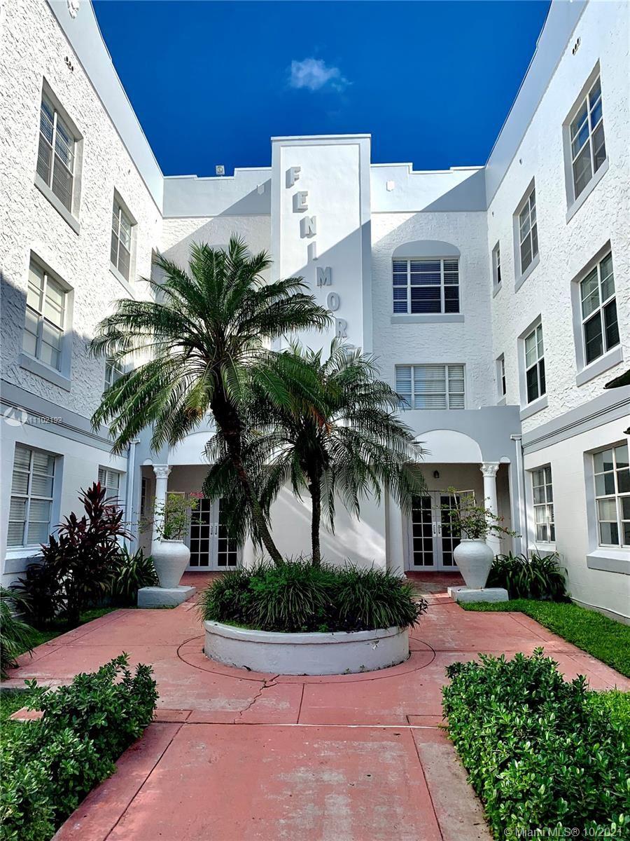 1200 Euclid Ave #302, Miami Beach, FL 33139 - #: A11102192