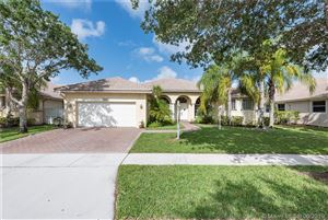 Photo of 1374 NW 139th Ter, Pembroke Pines, FL 33028 (MLS # A10697193)