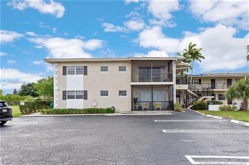 Foto de inmueble con direccion 8900 W Sample Rd #201 Coral Springs FL 33065 con MLS A10816193