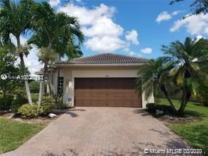 Photo of 7884 NW 123rd Ave #7884, Parkland, FL 33076 (MLS # A10837193)