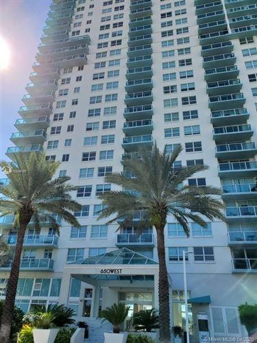 Foto de inmueble con direccion 650 West Avenue #2908 Miami Beach FL 33139 con MLS A10849193
