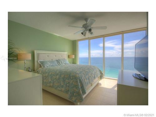 Photo of 16699 Collins Ave #1802, Sunny Isles Beach, FL 33160 (MLS # A11002193)