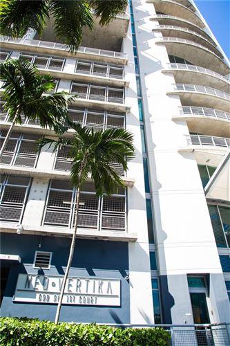 Photo of 690 SW 1st Ct #2922, Miami, FL 33130 (MLS # A11113193)