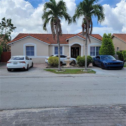 Photo of 13422 SW N 6 STREET, Miami, FL 33184 (MLS # A11115193)