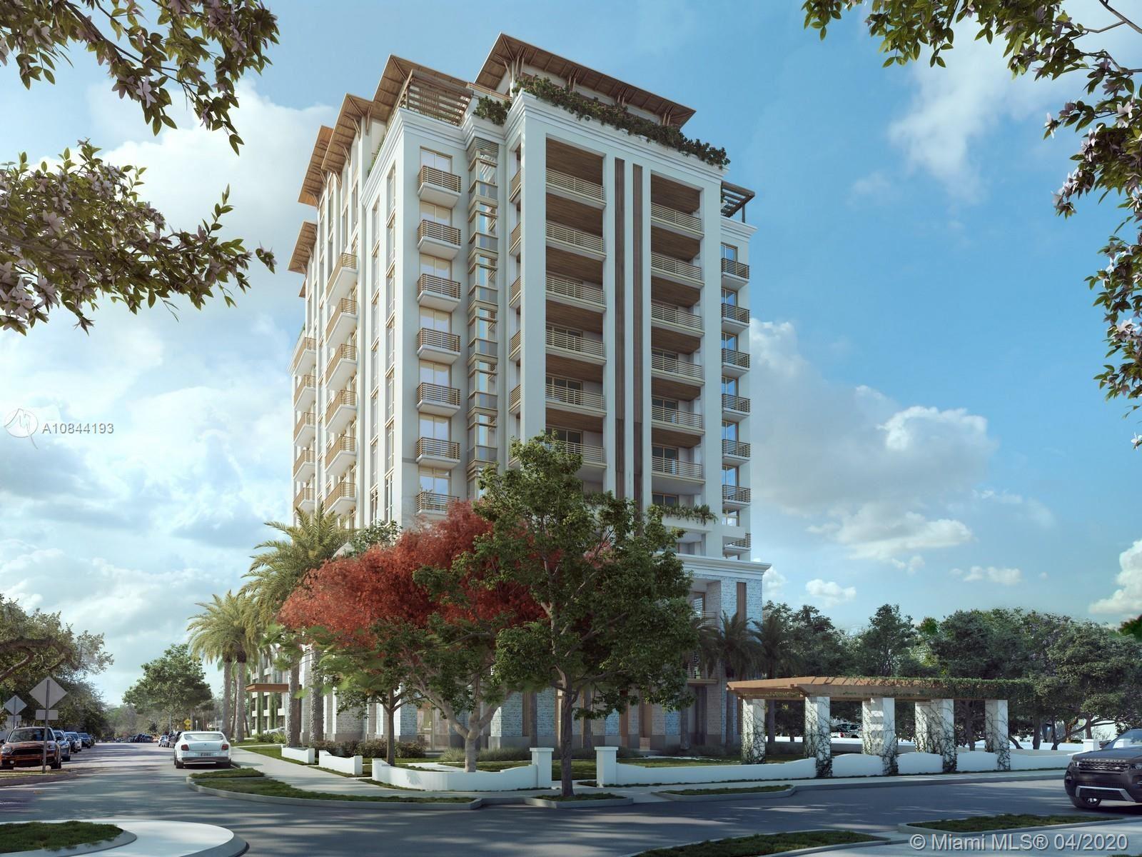 515 Valencia Ave #804, Coral Gables, FL 33134 - #: A10844193