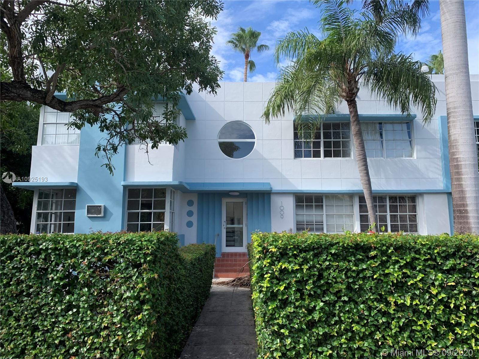 1009 Meridian Ave #13, Miami Beach, FL 33139 - #: A10925193