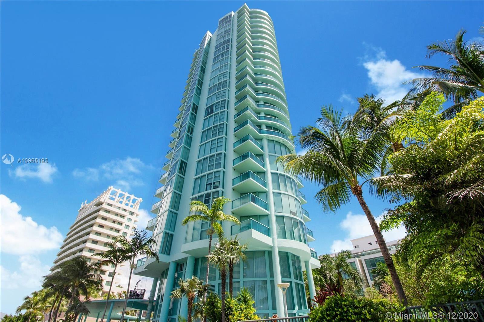 6000 Indian Creek Dr #2401, Miami Beach, FL 33140 - #: A10965193