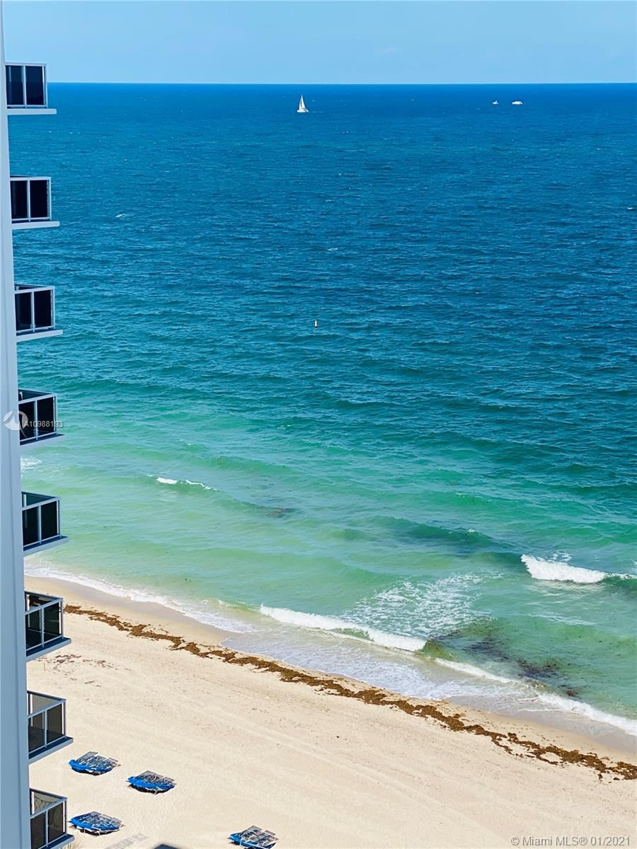 Photo of 3600 Galt Ocean Dr #14C, Fort Lauderdale, FL 33308 (MLS # A10988193)