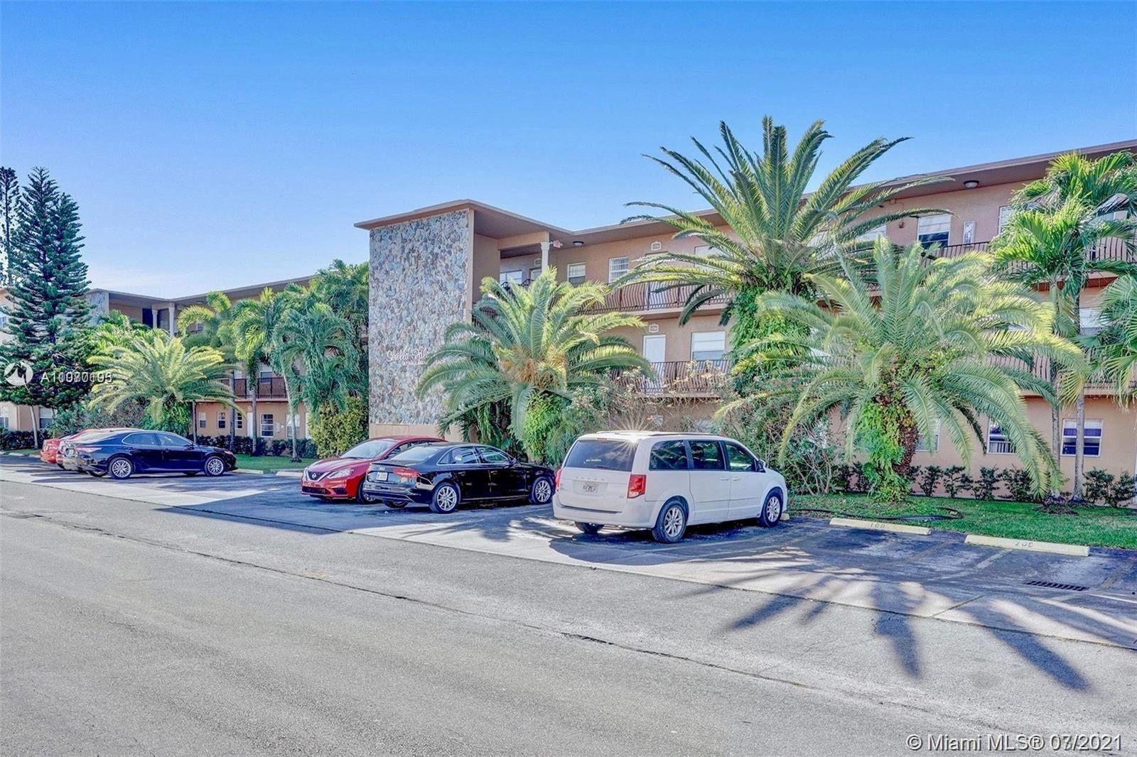 110 SE 2nd St #306, Hallandale Beach, FL 33009 - #: A11070193