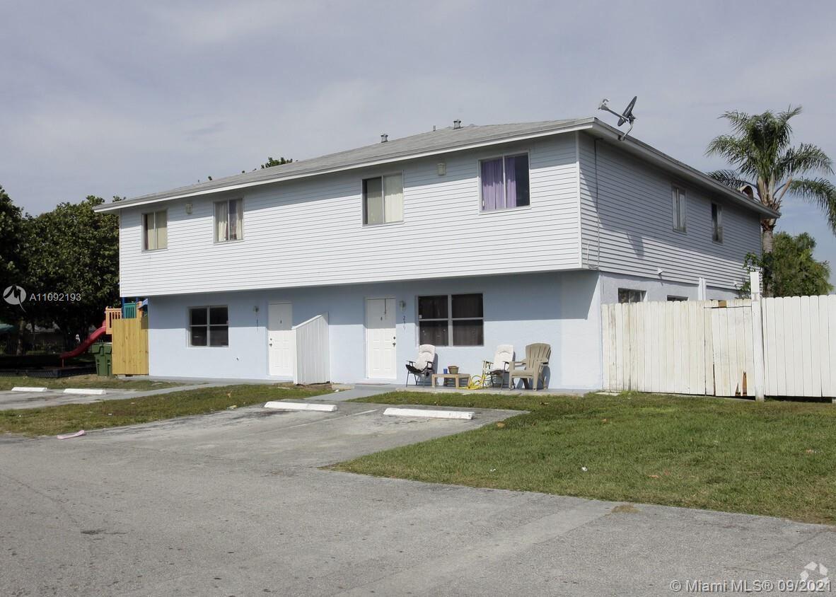 207 NE 12th Ave #207, Homestead, FL 33030 - #: A11092193